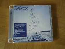 Relax Die besten Chillout Tacks 2 cd