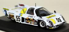 IXO 1/43 SCALA LMC021 Rondò M379 MERLIN Plage Le Mans 1979 Modello Pressofuso Auto
