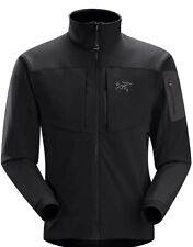 Arcteryx Gamma MX Jacket - Large colour Blackbird RRP £250 - BNWT!