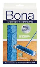 """BONA® MICROFIBER CLEANING PAD - 4""""X15"""" MOP HEAD AX0003053 BonaKemi USA"""