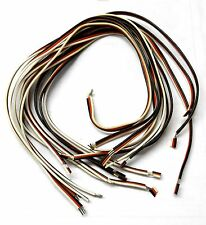 L11464 Compatible Futaba Extension Lead Wire Flat 30cm 300mm 26AWG x 5