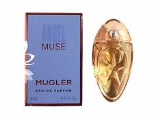 Miniature Mini Thierry Mugler Angel Muse Perfume 5ml EDP Woman Travel