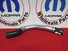 DODGE RAM Diesel Turbocharger Intercooler Inlet Duct Hose NEW OEM MOPAR