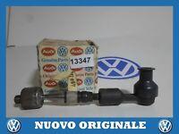 Head Steering Box Tie Rod Axle Joint New Original AUDI A8 1994 A 1998