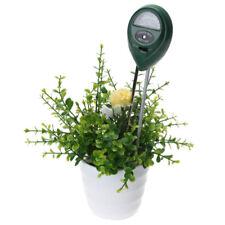 1x Horticole Détecteur PH-mètre Sol Hygromètre Testeu Mesure PH Jardin Plante NF