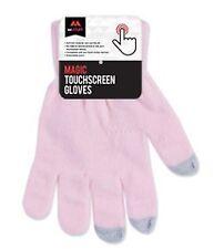 Magic Glove Touch Screen Finger (PINK)