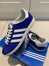 Adidas Jogger SPZL UK 8.5 Eu 43 Blue CW Spezial Issue BA7726 Hawaii Rom Handball