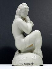 Irma Rothstein Sculpture Nude