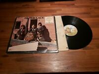 Paper Lace - SRM-1-1008 Vinyl Record Lp Vg PLAYS perfectly. Clean.