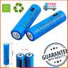 UltraFire 18650 3000mAh Battery 3.7V Li-lon Rechargeable For Flashlight Torch
