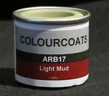 Colourcotes Light Mud - (ARB17)