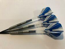 19g Prism Force Tungsten Darts Set, Nodor Barrels, Winmau Accessories