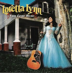 Loretta Lynn - Van Lear Rose - 2004