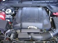 HOLDEN COMMODORE TRANS/GEARBOX AUTO, 3.0 LFW ENG, MYB, 1BWA TAG , VE, 08/09-04/1