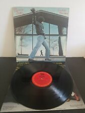 BILLY JOEL GLASS HOUSES LP COLUMBIA FC-36384 Original 1980 EXCELLENT CONDITION