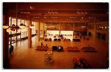 Interior Sky Harbor Airport, Phoenix, AZ Postcard