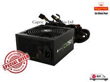 Corsair CP-9020015-UK Builder Series CX750 ATX/EPS 80 PLUS Bronze Power Supply