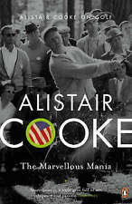 The Marvellous Mania: Alistair Cooke on Golf