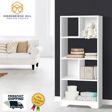 Display Shelf Bookcase Storage Cabinet Bookshelf Bookcase Home Office