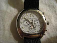 Super RARE Gerald Charles Genta GC10 Perpetual Calendar Tag Box, 1 of 20