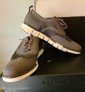 Cole Haan Zerogrand Wingtips Size 7 And 7.5M - New - Different Sizes