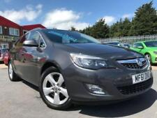 Astra Modern 50,000 to 74,999 miles Vehicle Mileage Cars