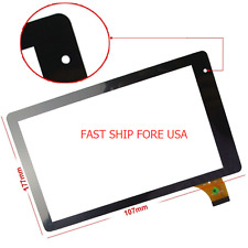 """USA 7"""" Capacitive Touch Screen Digitizer RCA Voyager RJ916-FPC-V1.0 RCT6873W42"""
