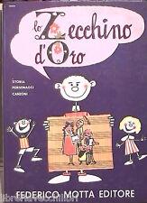 LO ZECCHINO D ORO Festa della canzone bambini Storia personaggi Fernando Rossi