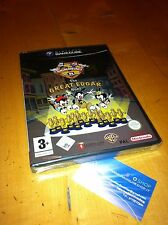 ANIMANIACS THE GREAT EDGAR HUNT_GAME CUBE/GAMECUBE/WII_NEW_SEALED_100% ITALIAN