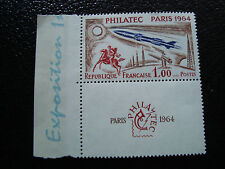 FRANCE - timbre - Yvert et Tellier n° 1422 n** (A3) stamp french