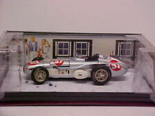 CAROUSEL 58 INDIANAPOLIS 500 POLE WATSON ROADSTER Mint Boxed