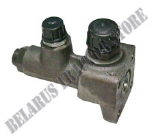 Belarus tractor valve division system 400//420AS/420AN/425/T42LB