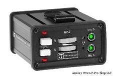 NIB Production Intercom Beltpack BP-2 Belt Pack BP2