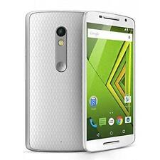 Motorola Moto X Play mobile phone
