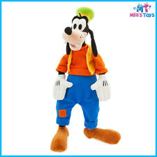 Disney Mickey Mouse Clubhouse Goofy Plush Toy