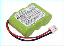 3.6V battery for Dogtra Receiver 7000M, BP20R, YS-500 Tapper Stopper Collar, 35A