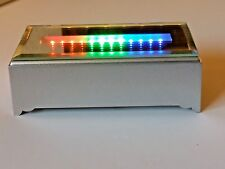 12 LED 3 Color Base Stand Base for Crystal, Glass, AC/DC 3D Display USA Seller