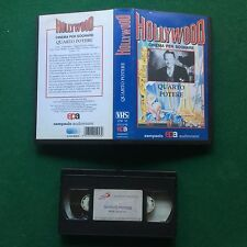 VHS Film QUARTO POTERE Orson Welles Sampaolo Hollywood (1992) HW 58 4701058