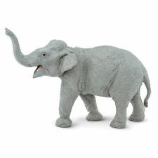 Safari Ltd Hand Painted Asian Elephant