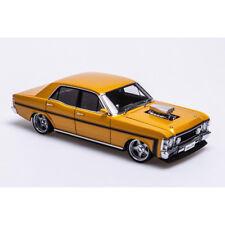 1-18 Autoart Biante Ford XW Street Machine Hellion Gold Rush Item # A72867