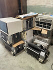 WINDOW AIR CONDITIONERS-LOT OF TEN ALL WORKING - 220V 10k BTU photo