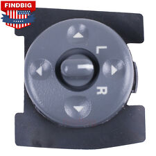 New Power Mirror Switch Button LH 15009690 For Chevy GMC Tahoe Astro C/K Series