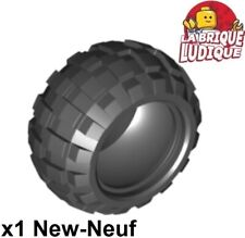 1x Lego Technic Rim Yellow 43.2x26 3 Pin Holes Wheel Set 8069 8455 41896