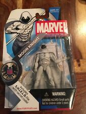 NOC~MARVEL UNIVERSE~MOON KNIGHT~ #027~unopened~figure & File And Code