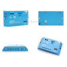 EPEVER LandStar LS1012EU PWM Solar Charge Controller 10A 12VDC EPSOLAR USB Outpu