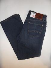 Mustang Herren Jeans Tramper 111 5126 532 blue black *NEU* versch Größen/Längen