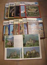 I DOCUMENTARI - IST G. DE AGOSTINI - ANNO 1973 - 22 VOLUMI - VENDITA SINGOLA !!!