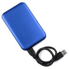 """Boîtier Compact Disque Dur Externe 2,5"""" pouces SATA USB 3.0 Super Speed / BU"""