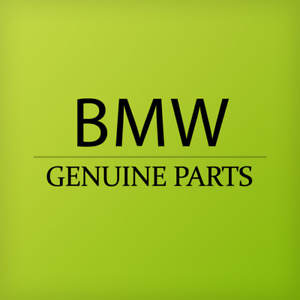 Genuine BMW E60 525i 525xi 530i 530xi 545i Cover Primed Rear Right 51127166662