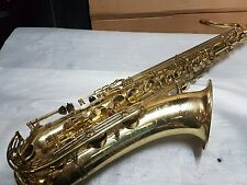 YAMAHA TENOR SAX / SAXOPHONE YTS 61 -- made in JAPAN